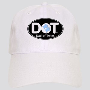 Dad of [Male] Twins Cap